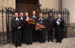 225-lecie poświęcenia Kościoła Zbawiciela 29.09.2013 r.