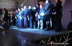 Warsztaty Gospel 2009 r.