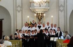 Spotkanie chrześcijan Europy środkowo-wschodniej 06.07.2014 r.