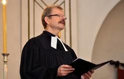 Dziękczynne nabożeństwo z okazji 30-to lecia ordynacji Ks. Waldemara Szczugieła 27.09.2014 r.