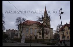 WAŁBRZYCH / WALDENBURG
