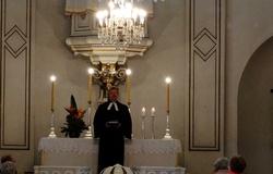Nabożeństwo ekumeniczne 25.05.2015 r.
