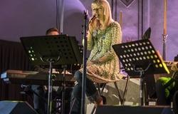 Koncert Joanny Rzyczniok z okazji Dnia Matki 27.05.2015 r.
