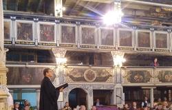 XX rocznica podpisania Aktu Partnerstwa między Ewangelickim Kościołem  Śląskich Górnych Łużyc, a Diecezją Wrocławską naszego Kościoła