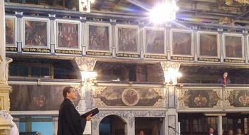 XX rocznica podpisania Aktu Partnerstwa między Ewangelickim Kościołem  Śląskich Górnych Łużyc, a Diecezją Wrocławską naszego Kościoła.