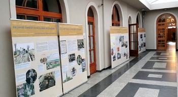 Wystawa 500 lat protestantyzmu na Śląsku