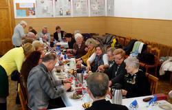 Parafialne spotkanie adwentowe 17.12.2017 r.